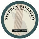 Струна (0,5кг) Paulello 1,600 тип 0 №26