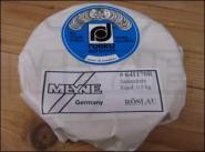 Струна (0,5 кг.) 1.050 мм № 18,5 RÖSLAU