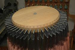 Басовые струны (рояль) от 200 см.