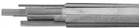 Лучины для деки 4.5 мм