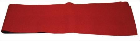 Полоски кашемира 0.9 мм 140 х 10 см