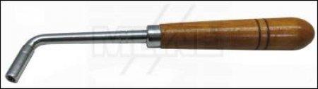 Настроечный ключ (клавесин) * 5мм.