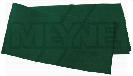 Клавишная дорожка 140 х 1220 мм зелен.