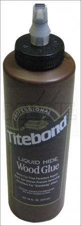 0,5 л. Клей Titebond® Liquid Hide Wood Glue