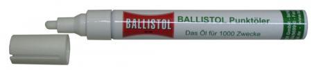 Ballistol точечная масленка 15 мл.