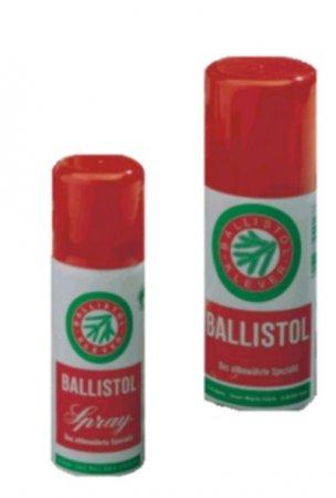 Аэрозоль Ballistol 50 мл